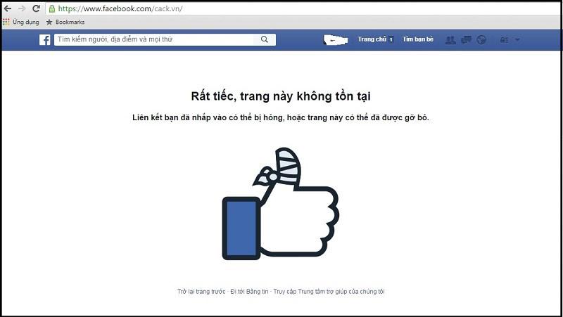 Block Facebook, block Zalo là như thế nào?