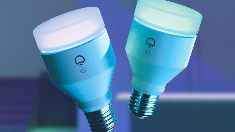 Đèn thông minh diệt khuẩn