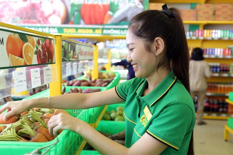 Vị trí trưng bày sản phẩm có thể rút ngắn thời hạn sử dụng của sản phẩm