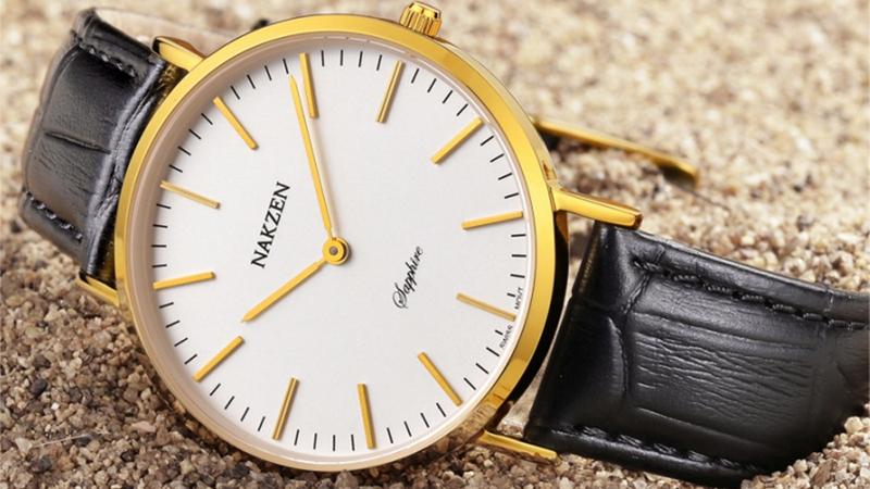 đồng hồ nakzen