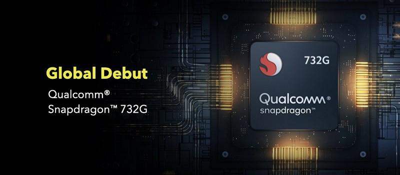 Snapdragon 732G là gì?