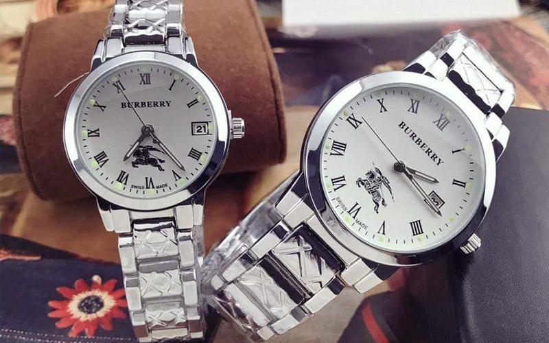 Nên đeo đồng hồ như thế nào? Xem ngay hướng dẫn cho cả nam & nữ
