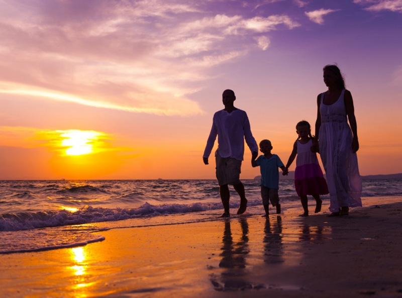 Tình yêu gia đình