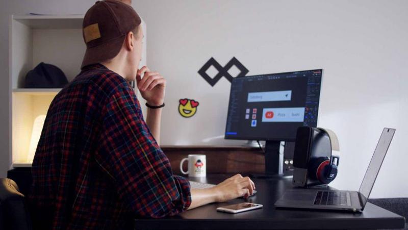 Flash giúp chất lượng hình ảnh và video được cải thiện