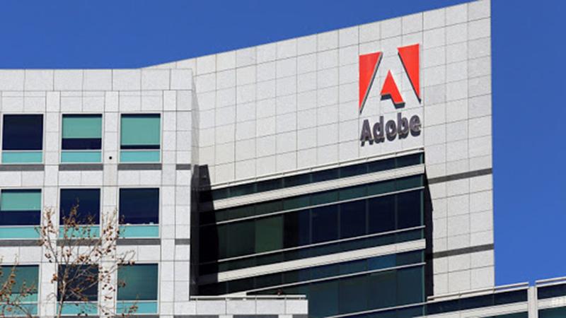 Adobe Flash Player là một sản phẩm của Tập đoàn phần mềm máy tính Adobe