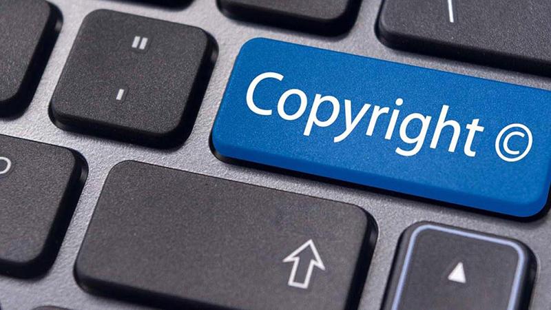 Copyright (quyền tác giả) là gì?