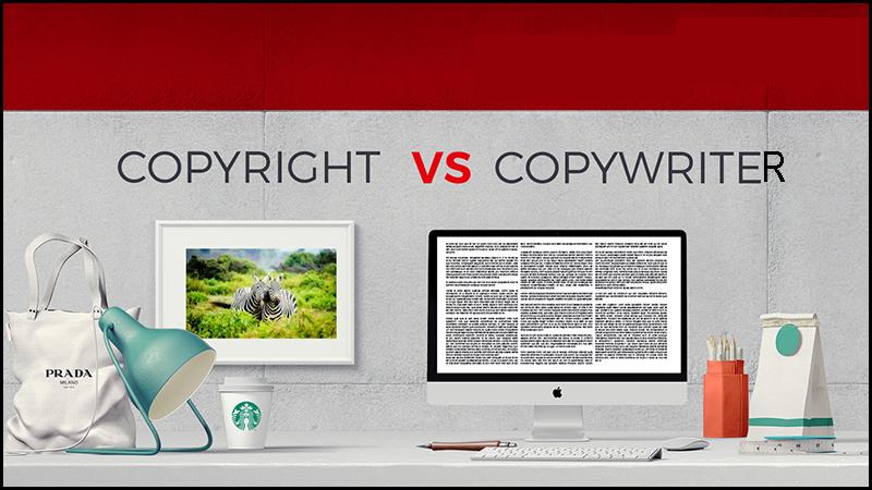 Copyright và Copywriter