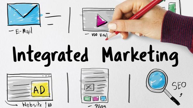 Integrated Marketing Communication (IMC) nghĩa là truyền thông Marketing tích hợp