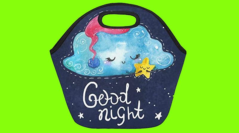 Chúc ngủ ngon cực ngọt ngào và lãng mạn