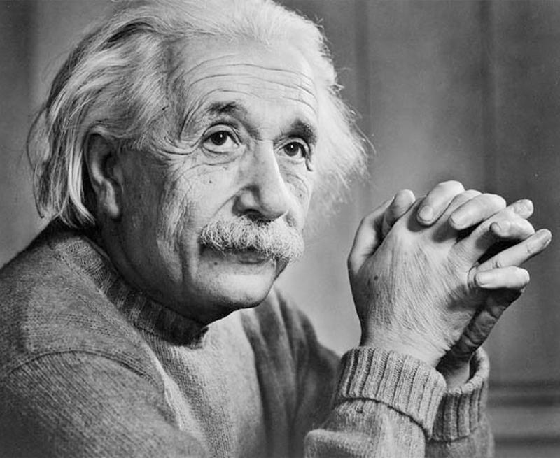Einstein là GOAT của vật lý