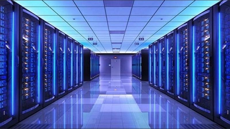 Siêu máy tính HPC5