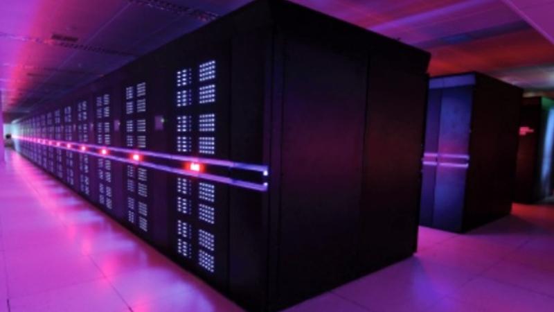 Siêu máy tính Tianhe-2A