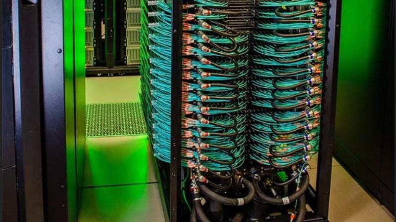 Siêu máy tính Frontera