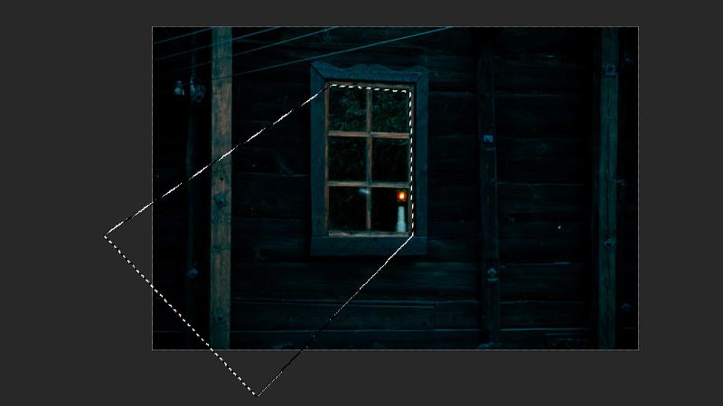 Cách tạo hiệu ứng ánh sáng trong Adobe Photoshop cực đơn giản