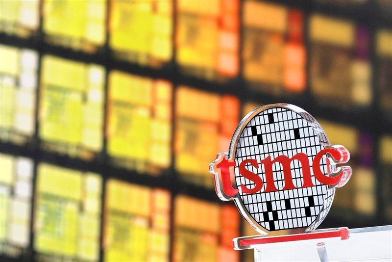 TSMC là công ty gia công Apple A15 theo tiến trình 5nm+