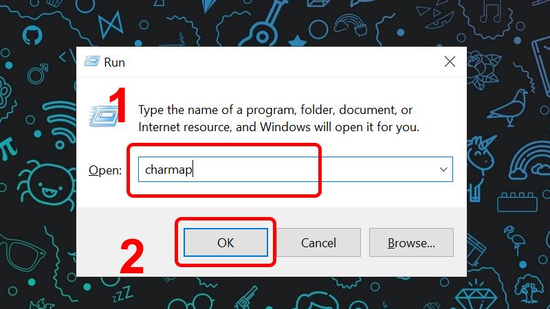 Tổng hợp 4 cách gõ kí tự, kí hiệu đặc biệt trên máy tính Windows 10