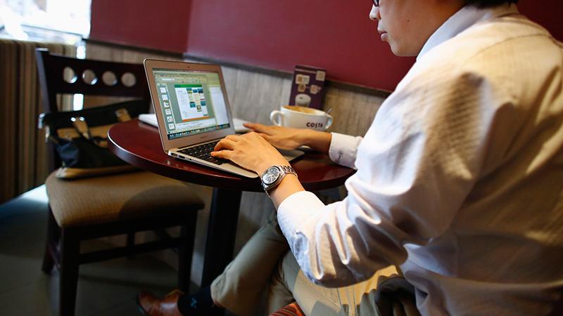 Đa số netizen thường tích cực trong cách ứng xử trên không gian mạng