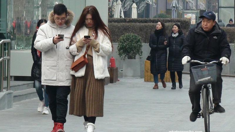 Nguồn: whatsonweibo.com