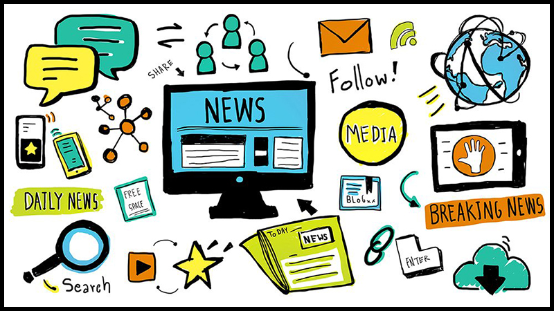 Internet + Citizen = Netizen