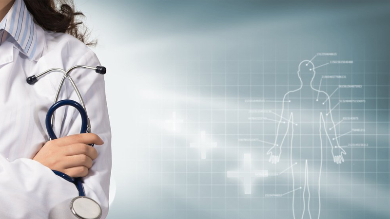 MD - A medical doctor/physician