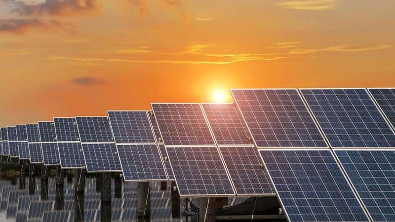Công nghệ Nano trong pin năng lượng mặt trời
