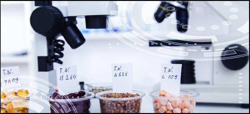 Công nghệ Nano có khả năng thay đổi hương vị