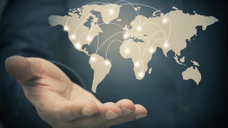 FDI là hình thức đầu tư trực tiếp giữa các nước