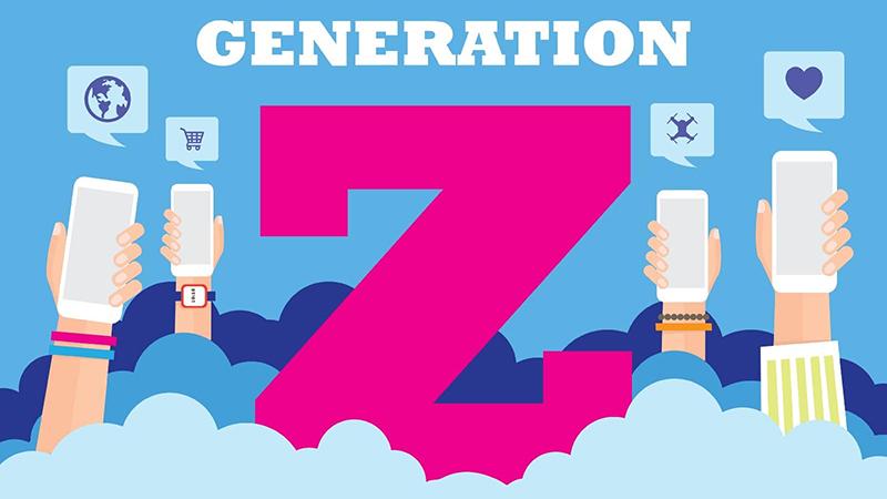 Trmúa hmề là từ tiếng lóng được xuất bản bởi thế hệ Z