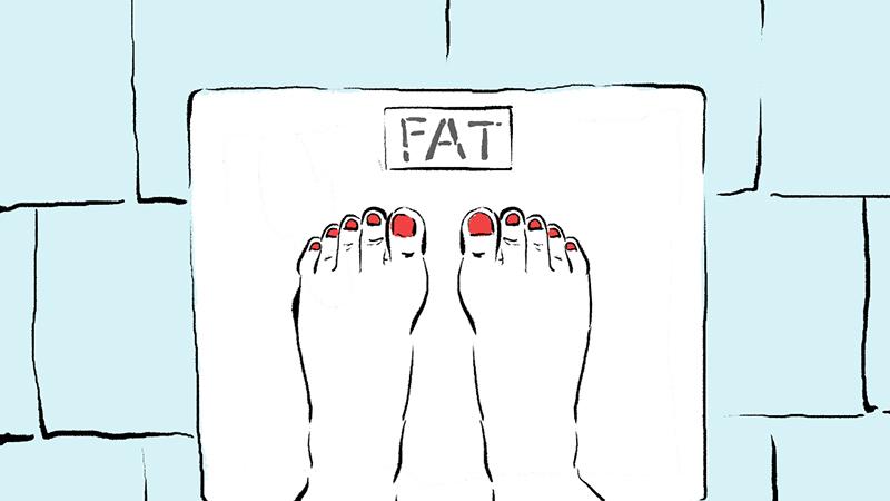Body shaming ảnh hưởng nặng đến sức khỏe tâm lý của nạn nhân