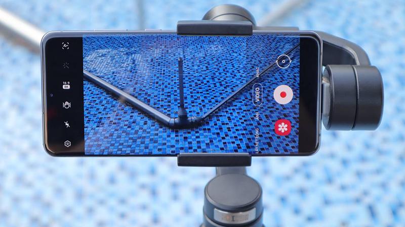 4K là tính năng quay video chất lượng cao được tích hợp trong các thiết bị quay phim hiện đại