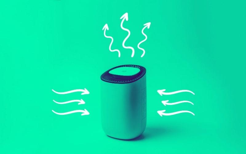Trên thị trường có rất nhiều mẫu máy hút ẩm đa dạng về giá cả