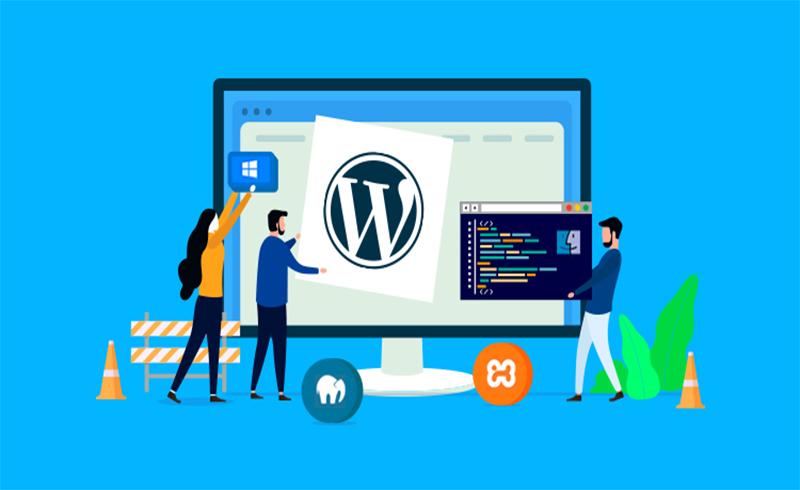 Cộng đồng hỗ trợ WordPress đông đảo