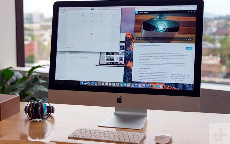Apple iMac là gì?