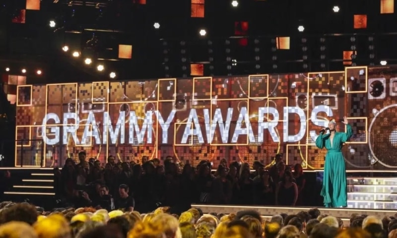 Buổi lễ trao giải Grammy