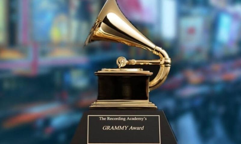 Pop là một trong những hạng mục trao giải của Grammy