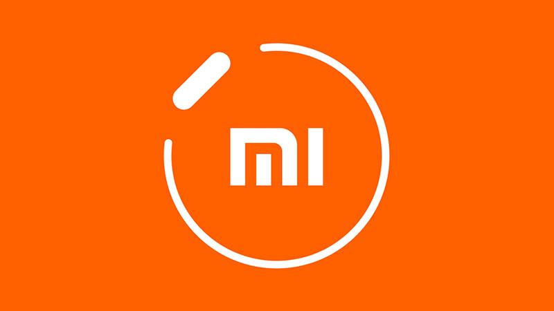 Ứng dụng Mi Fit cho điện thoại