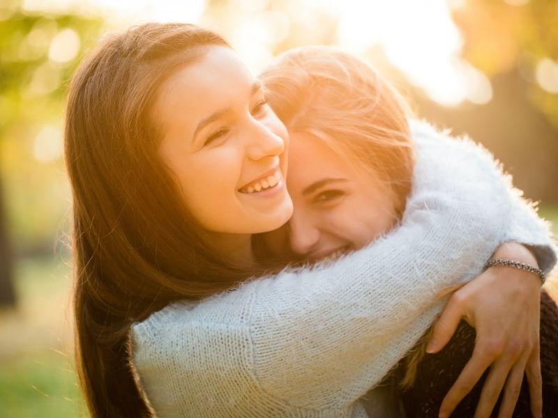 Có một soulmate giống như việc yêu và được yêu khi là chính mình