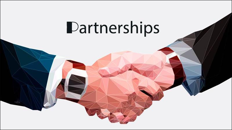 Hình minh họa khái niệm Partnership