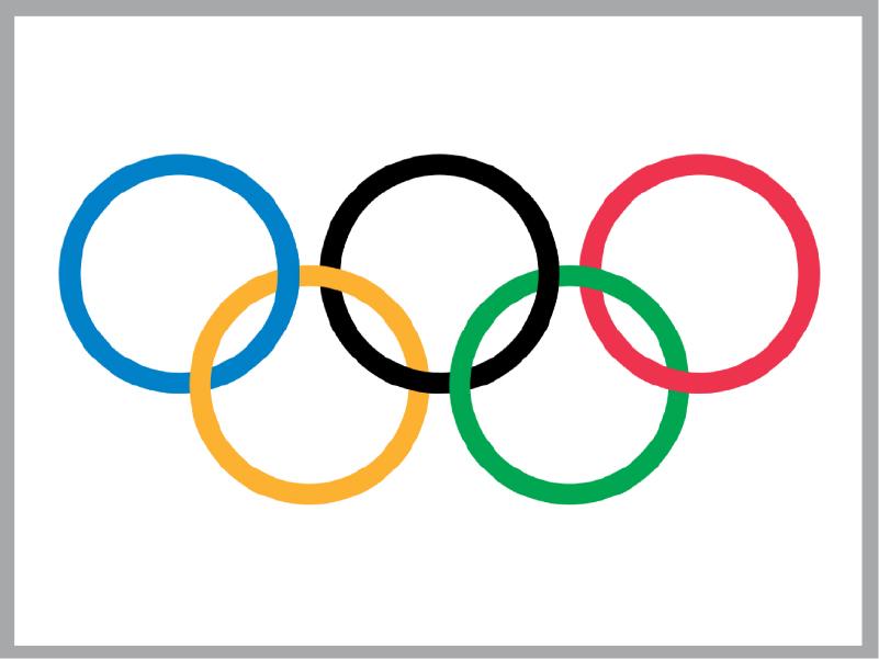 Biểu tượng Olympic
