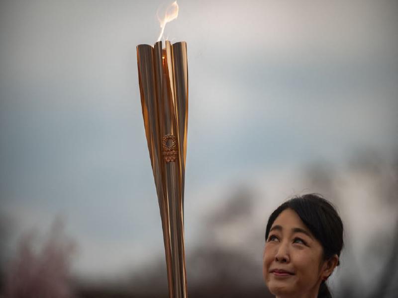 Ngọn đuốc Olympic
