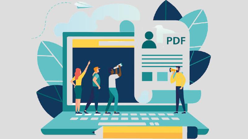 Định nghĩa PDF