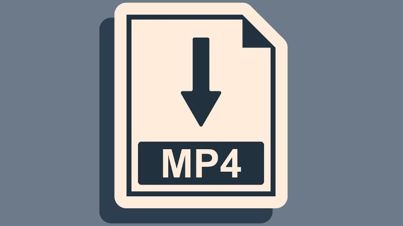 MP4 là định dạng file bắt buộc của video tải lên