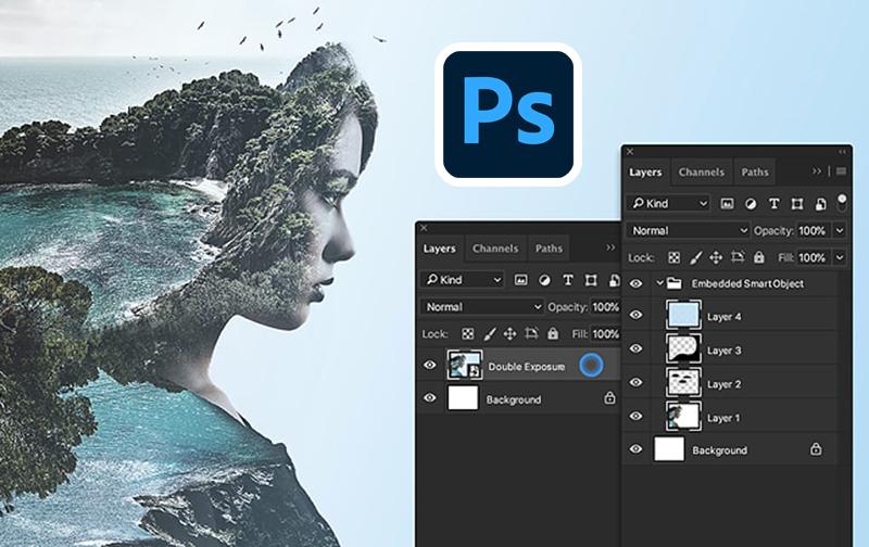 Adobe Photoshop là phần mềm thiết kế đồ họa, chỉnh sửa ảnh mạnh mẽ