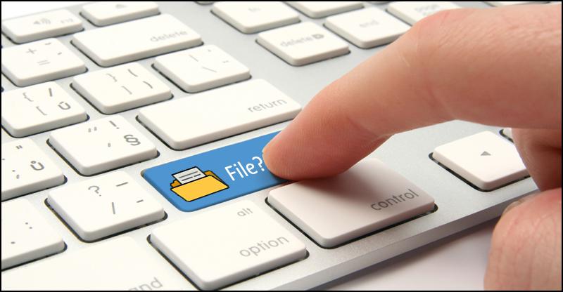 Kích thước tệp TIFF lớn nên khó để gửi tệp qua email và một số ứng dụng