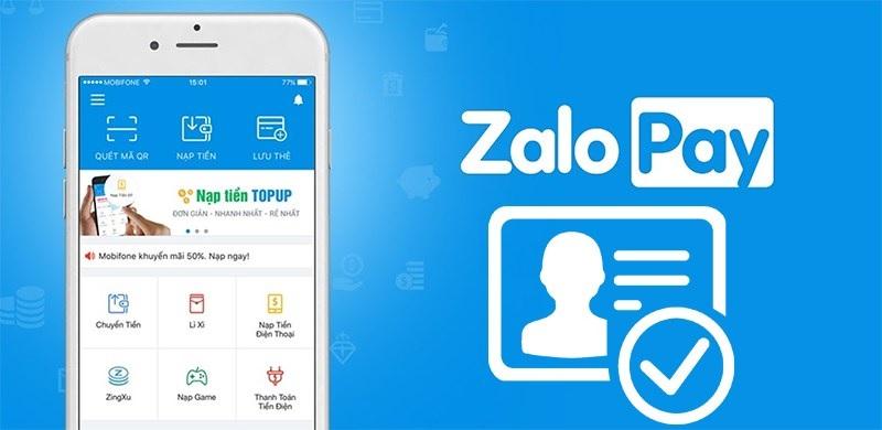 ZaloPay đã hỗ trợ mua thẻ online
