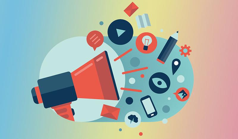 Instagram là địa điểm phân phối Platform để có thể truyền thông và xây dựng thương hiệu