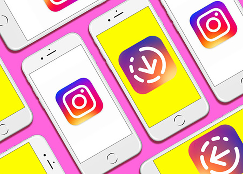 Tháng 5/2010, con số người dùng Instagram là 1 triệu người