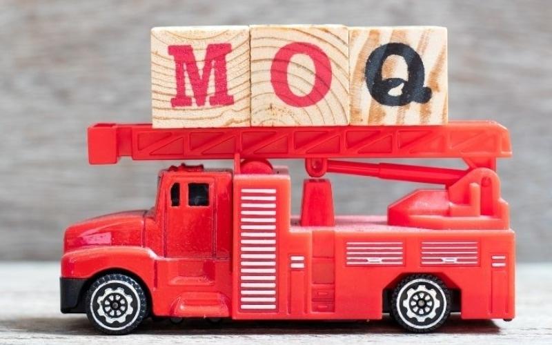 MOQ cung cấp mức giá tốt nhất cho ngưới mua