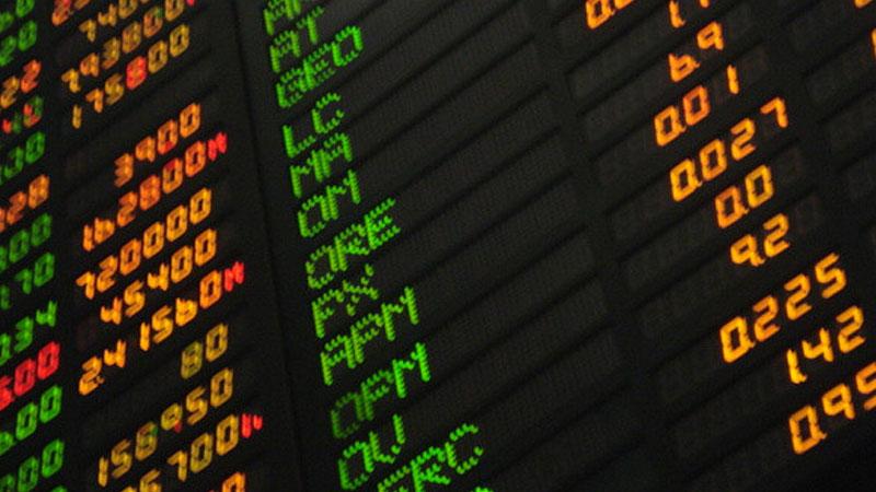 Stock market là nơi trao đổi mua bán cổ phiếu