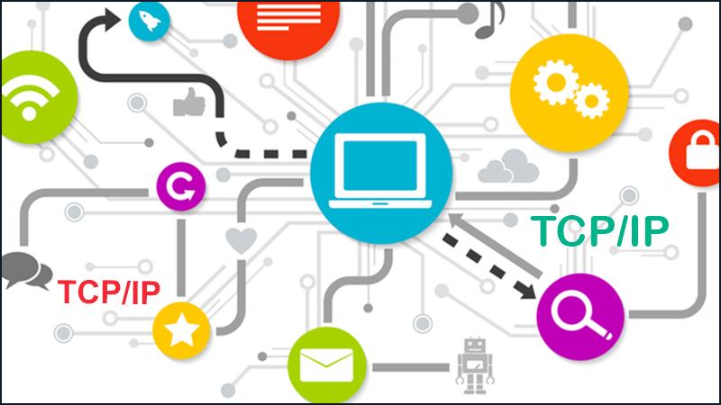 TCP/IP là gì? Tìm hiểu từ A đến Z về giao thức mạng TCP/IP